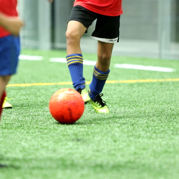 Soccer Development Program Mississauga